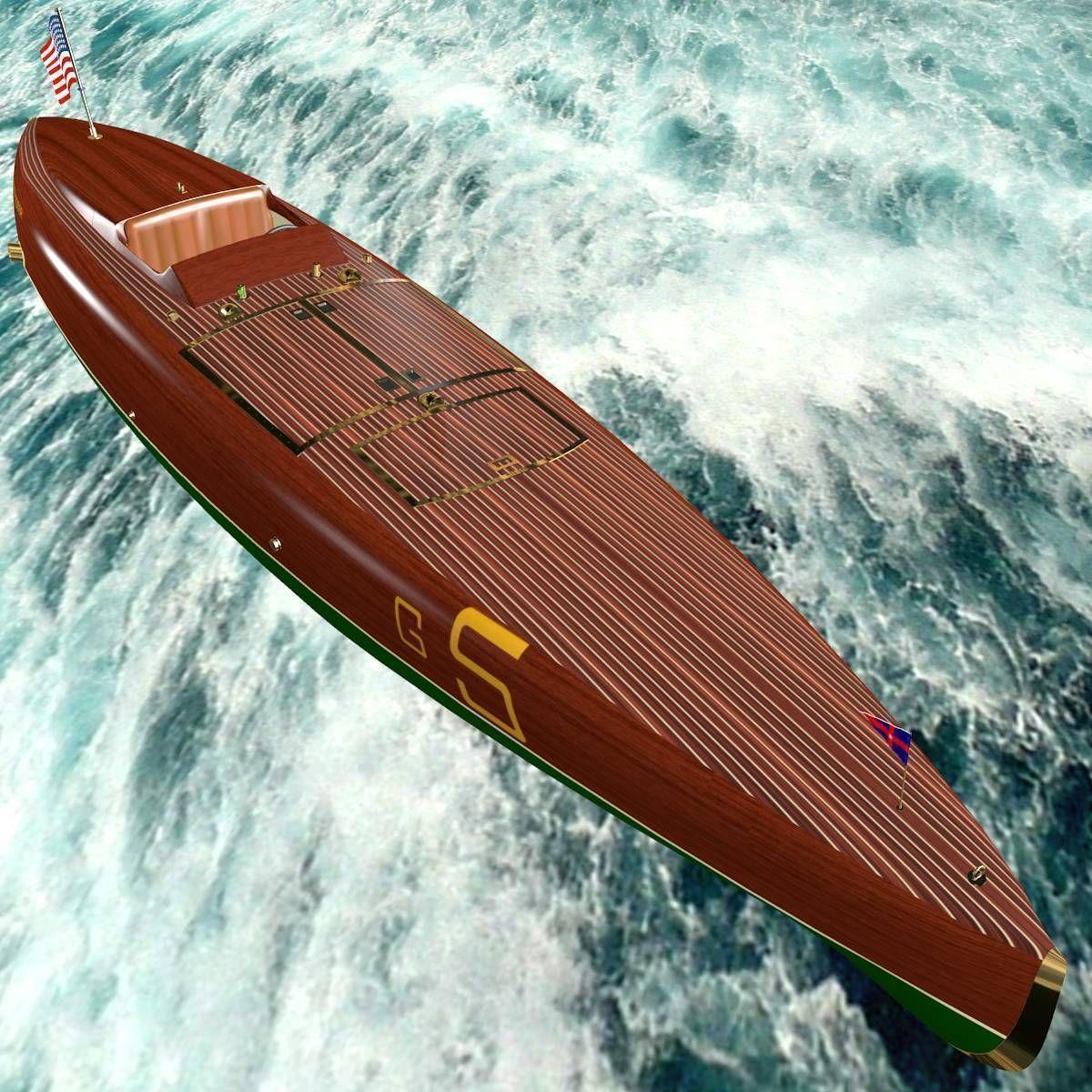 Baby Bootlegger G5 Hull Only