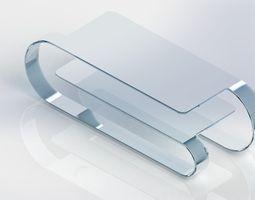 Workshopped Turn Table 3D model