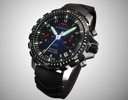 3d concept diving watch