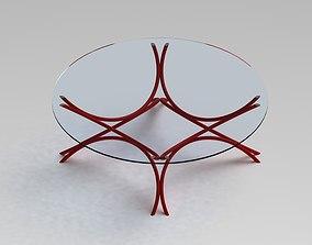 3D ARC Table