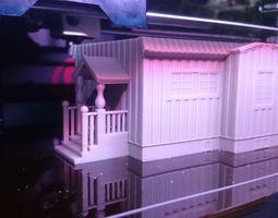 swedish house model 187 openrailway 3d