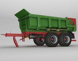 Hilken HI2250SMK 3D model