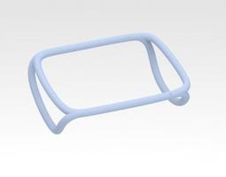 3D print model Bumper Apple Watch