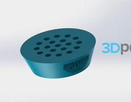 Drain Cap - 3Dponics Drip Hydroponics