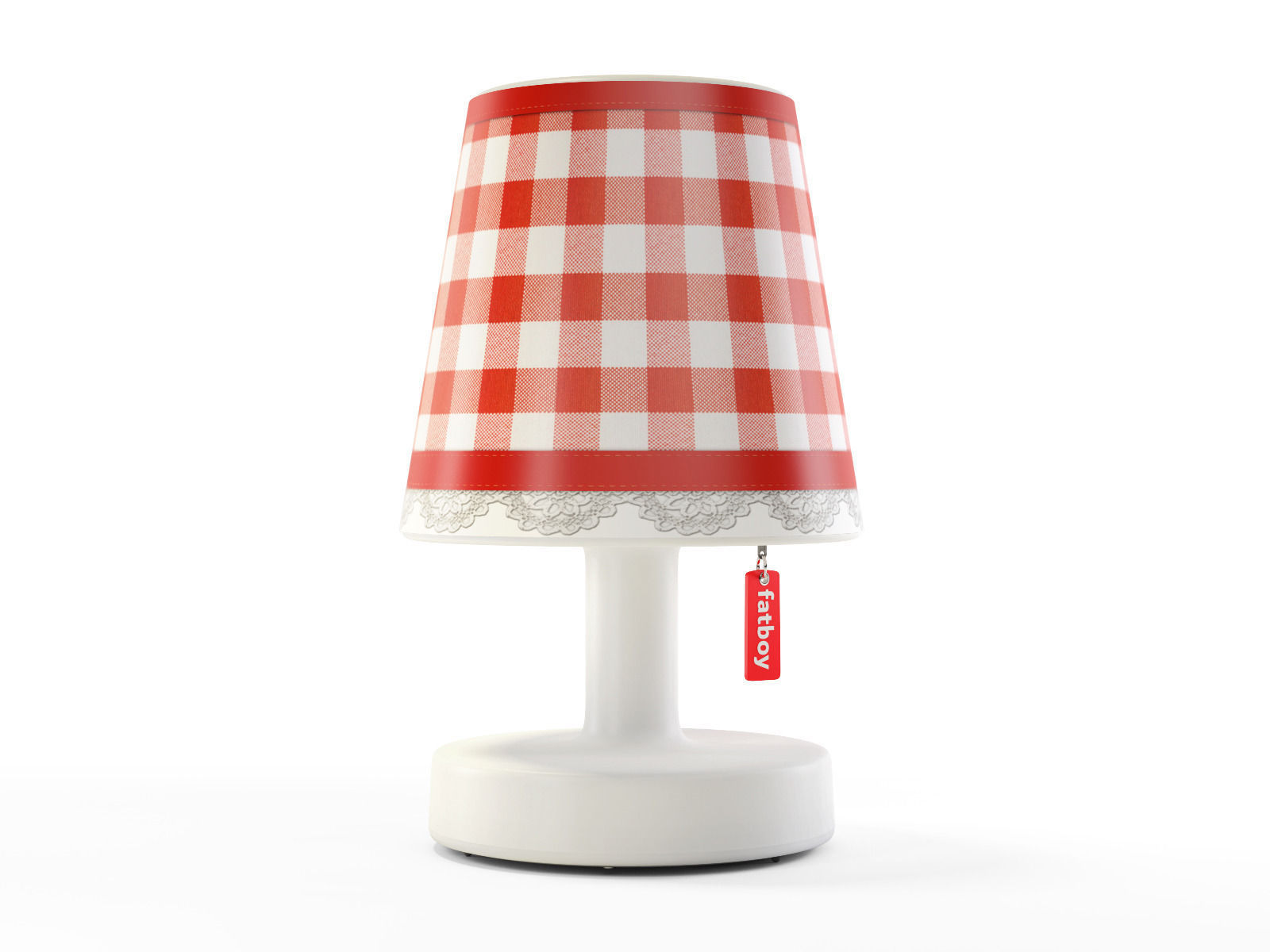 Geräumig Fatboy Petit Sammlung Von Lamp Edison Le 3d Model Max Obj
