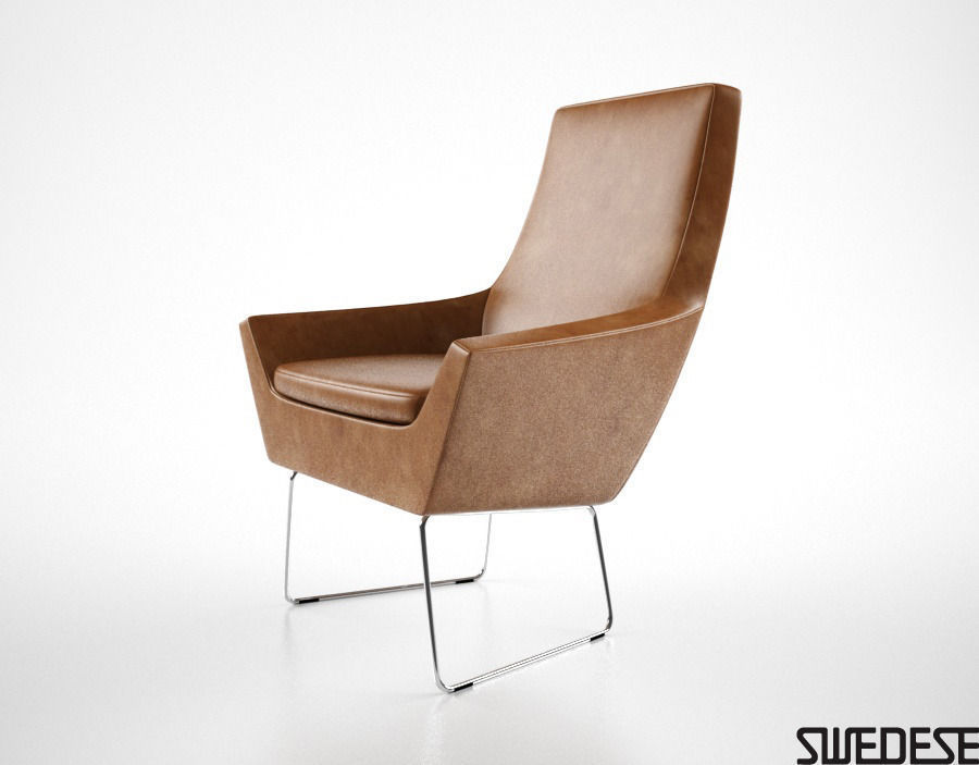 Swedese Happy Easy Chair