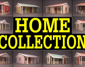 HOME COLLECTION 1 3D
