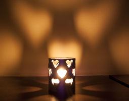 Tealight Cover Set 3D printable model