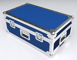 FlightCase Speedster 3D model