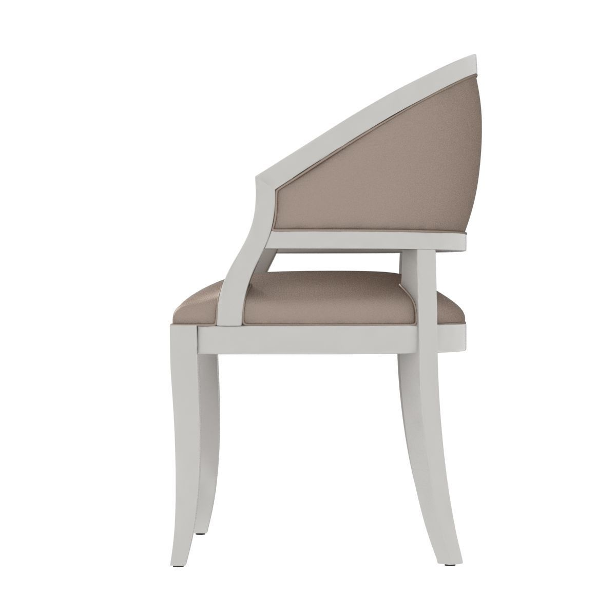 ... Made Goods Sylvie Dining Chair 3d Model Max Obj 3ds Fbx Mtl 2 ...