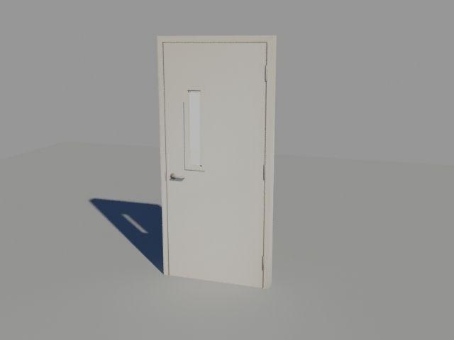 Door 10 Office