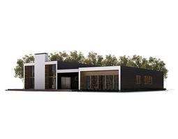 3D House houses