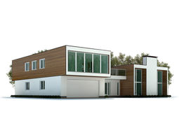 House 3D home