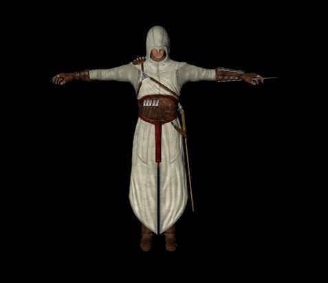 Altair the Assassin