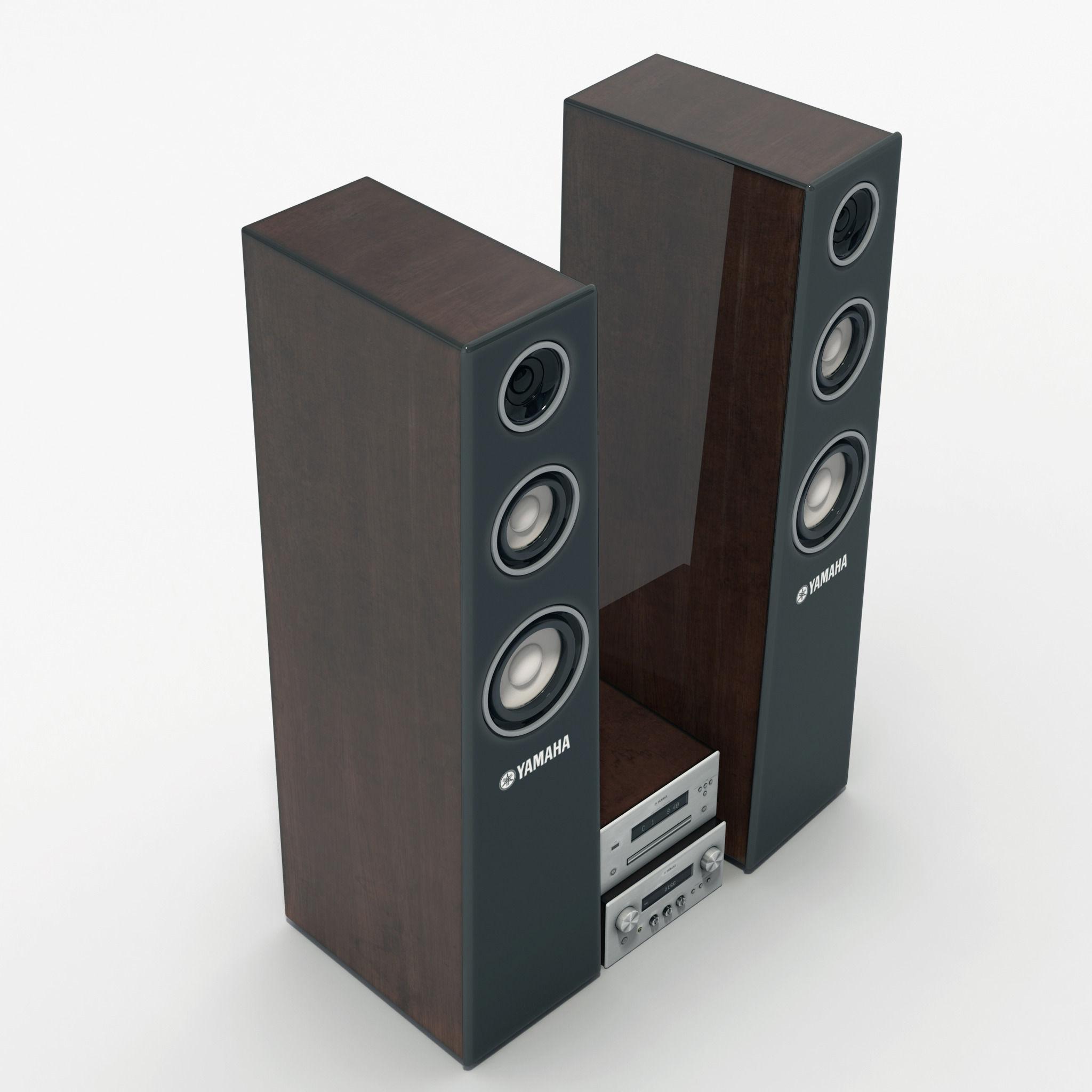 Yamaha Audio Electronics Jobs