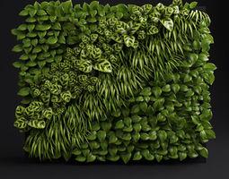 Green module 3D model