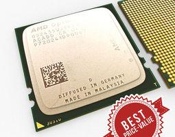 AMD Opteron 245 3D