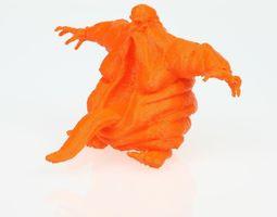 glottony 3d print model