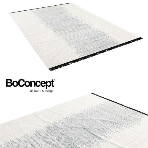 Boconcept usaki 3d model max obj fbx - Boconcept mobel ...