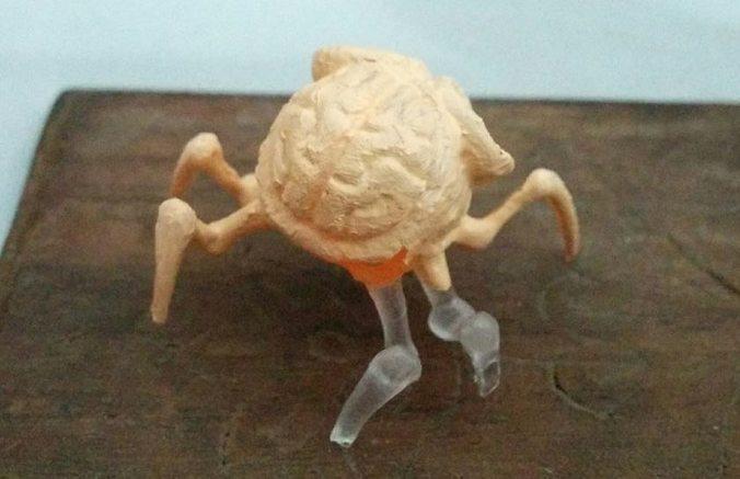 brain bug 3d model stl 1