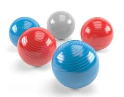 Aerobic Ball 3D