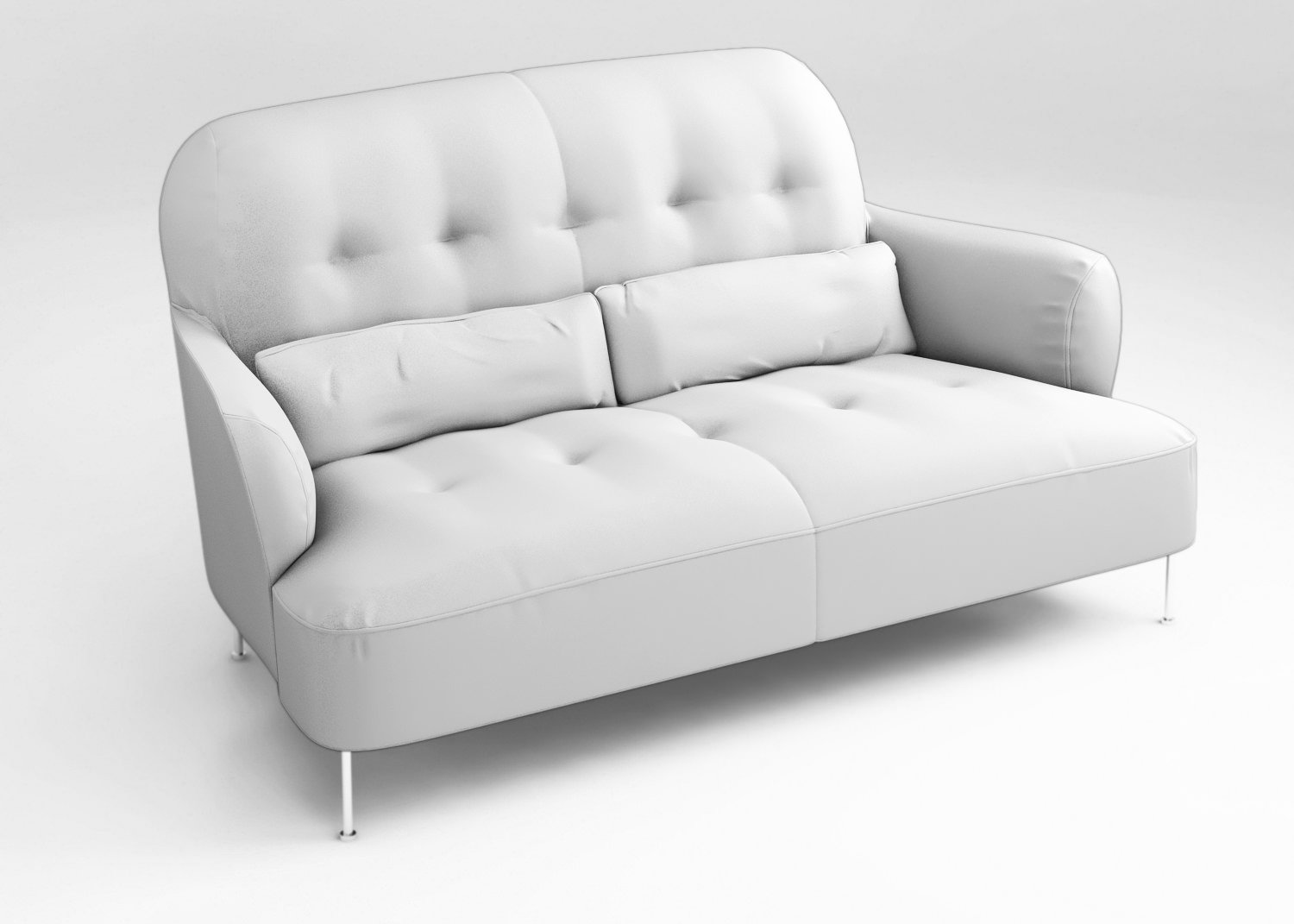 Ligne Roset Harry Sofa 3d Model Max Obj
