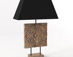 3d lamp surabaya