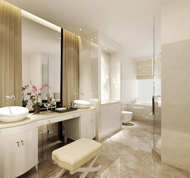 Model Bathroom 3d bathroom | cgtrader