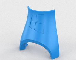 3D print model Kiva Max