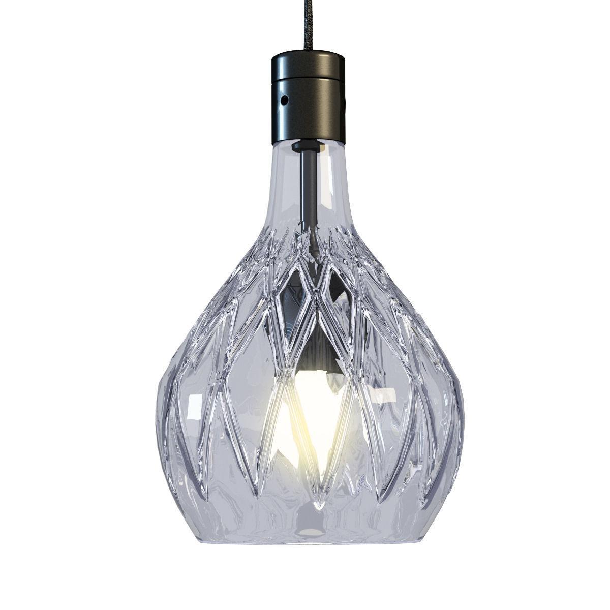 Hanging lamp Sfera - Baccarat