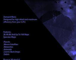 hitfilm celestial model pack  3d