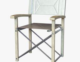 director chair 3D