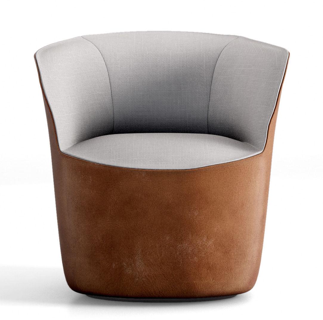 3D Jardan Pearl armchair | CGTrader
