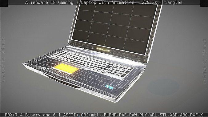alienware-18-gaming-laptop-3d-model-obj-