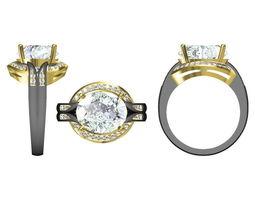 jewelry r14238 3d model