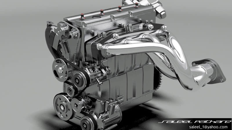 vw engine 3d diagram wiring data rh retrotrek co 2000 VW Beetle Parts Diagram Air Cooled VW Engine Rebuild