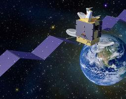 3d satellite 3a