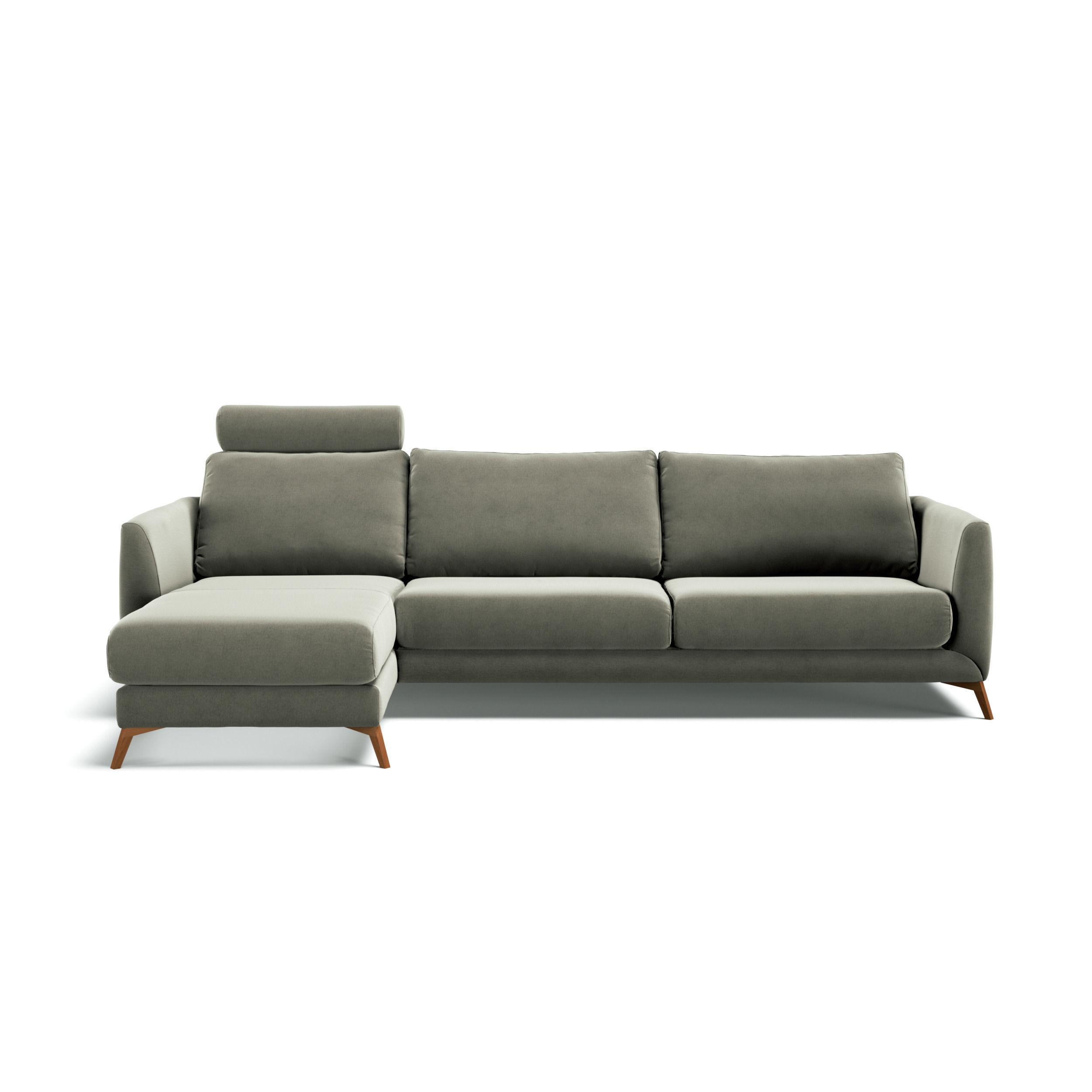Boconcept fargo sofa 3d model max for Divan furniture models