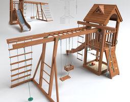 3d playground