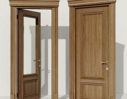 Door classic 3D
