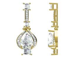 3D Jewelry R13671