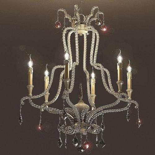 3d chandelier john richard ajc 8731 cgtrader chandelier john richard ajc 8731 3d model mozeypictures Image collections