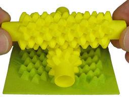 corn gear 3d printable model