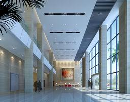 lobby 0061 3d