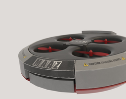 3d quadcopter