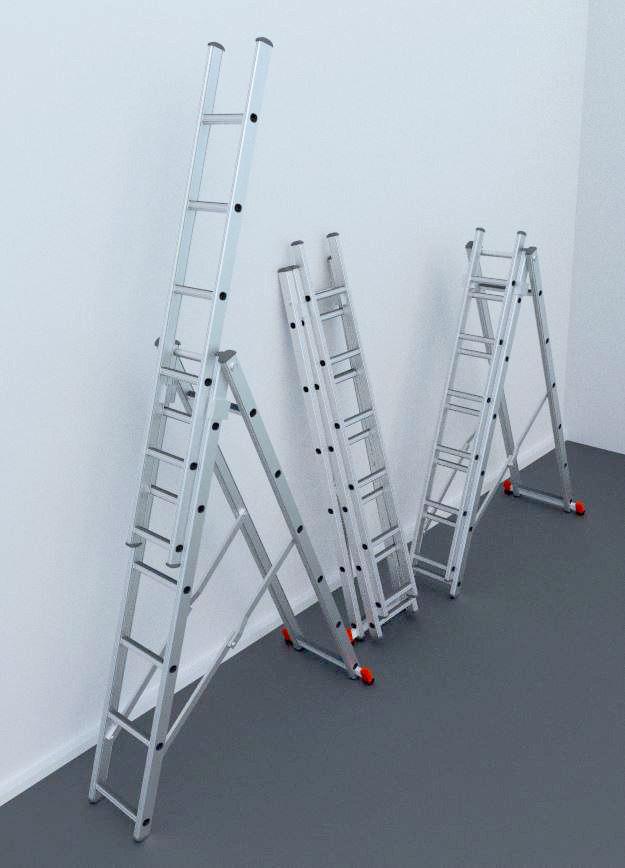 60-Minutes-Ladder