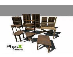 3d 3td furniture pack