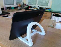 ereader 3D print model Tablet stand