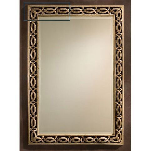 mirror 3d model stl 1