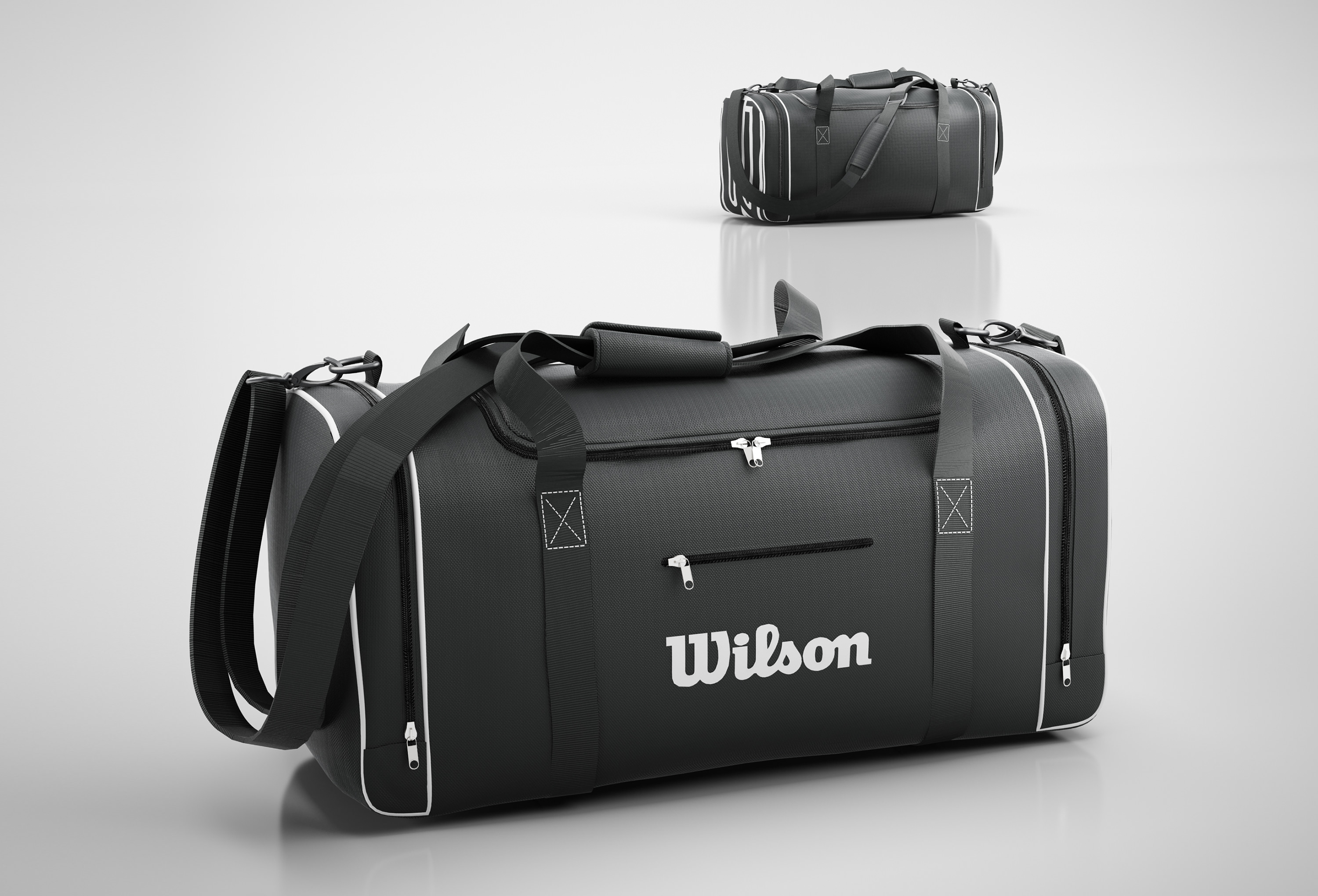 Luggage bag 3d model free download 3ds max format